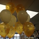 Instpirations Ballons Yellow