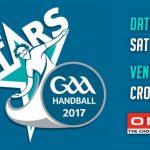 Vote for Local finalist Joe O'Connell, Cloonbiggen, Claregalway.