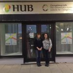 The Claregalway Hub