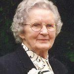 R.I.P. Margaret BURKE, Coolagh, Castlegar.