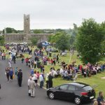 SMA FAMILY DAY IN CLAREGALWAY