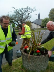 Claregalway Tidy Towns