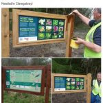 Tidy Towns Claregalway