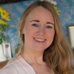 Yoga Flow Teacher Grainne O'Malley