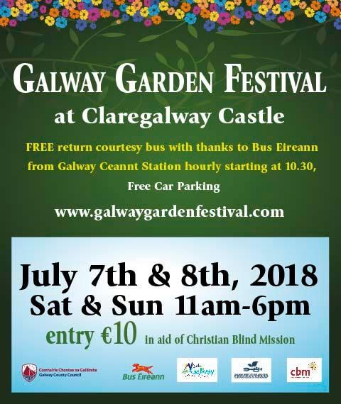 Galway Garden Festival