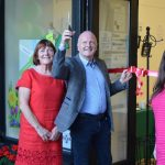 Launch of The Claregalway Hub