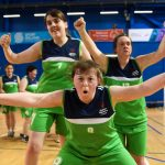 TEAM CONNAUGHT ATHLETES RETURN HOME WITH MEDALS AND MEMORIES GALORE FROM THE SPECIAL OLYMPICS IRELAND GAMES