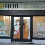 Sustainable Development at Claregalway Hub