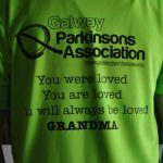 Walk the Prom for Parkinson's