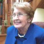 R.I.P. Mary HESSION, Rathfee, Turloughmore