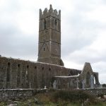 The Claregalway Friary