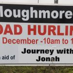Annual Turloughmore Stephen's Day Road Hurling Event