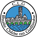 Claregalway GAA Club notes...