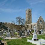 Claregalway Cemetery Mass