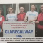 Run or walk 10k in Claregalway and help Galway Hospice