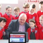 """Trades and Profession Week"" launched by local primary school."