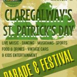 Claregalway St. Patrick's Day
