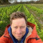 Green Earth Organics with Kenneth.