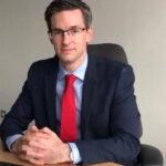 Dr. Ronan Glynn - new Acting Chief Medical Officer