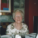 R.I.P. DUNLEAVY, Kathleen, The Arches Hotel, Claregalway