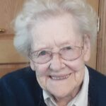 R.I.P. SMYTH, Bridget (née Glynn), Loughgeorge, Claregalway and Mervue Galway