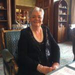 R.IP.O'DONOHOE (nee Griffith), Abbeyknockmoy, Tuam, Co. galway