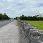 New Housing Development for Claregalway
