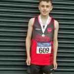 Gold, Silver, Bronze, Personal Bests and National Records for Clare River Harrier Athletic club